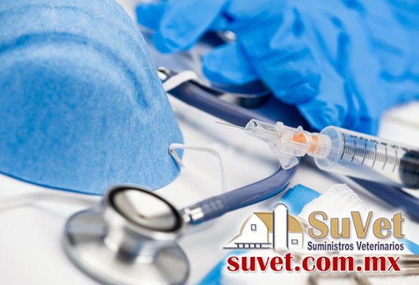 Accesorios, Consumibles y Equipo Médico